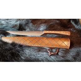 Couteau XIV-XVème