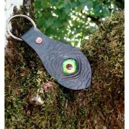 Porte-clés Draconique